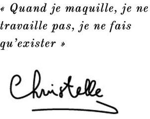 christelle lays